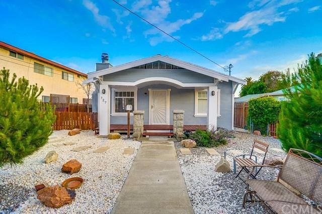 727 W 39th Street, San Pedro, CA 90731 (#SB19099259) :: Fred Sed Group
