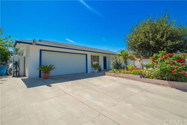 1881 Howsler Place, Pomona, CA 91766 (#DW19099165) :: Mainstreet Realtors®