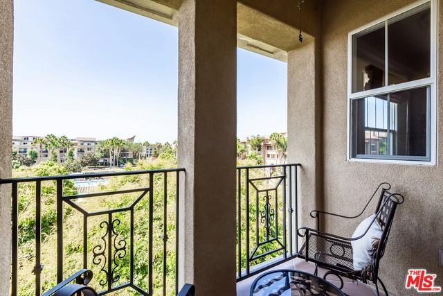 13080 Pacific Promenade #409, Playa Vista, CA 90094 (#19460890) :: Team Tami