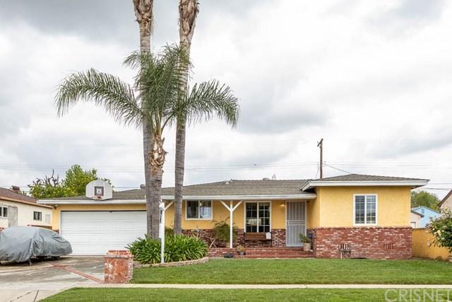 8940 Gullo Avenue, Arleta, CA 91331 (#SR19098951) :: Ardent Real Estate Group, Inc.