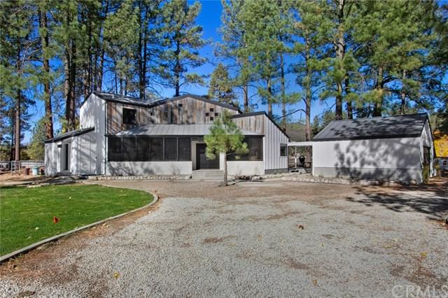 35400 Penrod Canyon Road, Mountain Center, CA 92561 (#SW19098350) :: Fred Sed Group