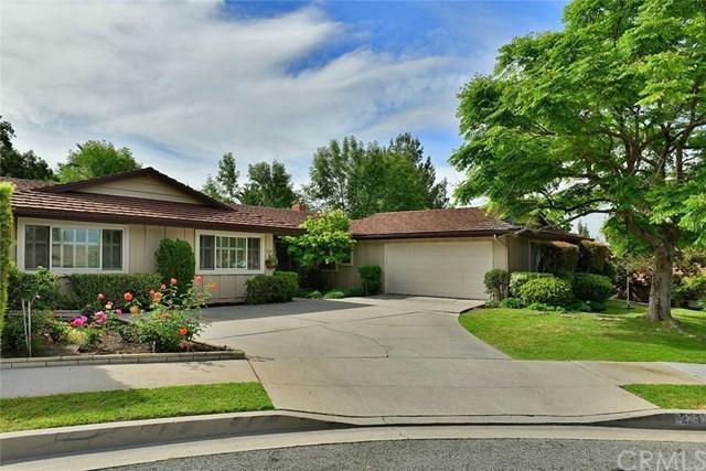 224 La Quinta Drive, Glendora, CA 91741 (#CV19098443) :: Naylor Properties