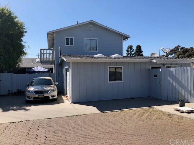 5940 Mandarin Drive C, Goleta, CA 93117 (#SP19097817) :: RE/MAX Parkside Real Estate