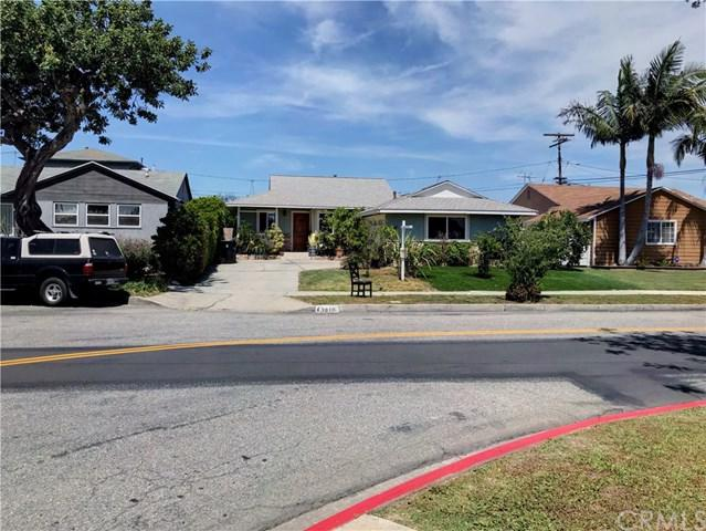 3619 W 148th Place, Hawthorne, CA 90250 (#SB19096734) :: eXp Realty of California Inc.