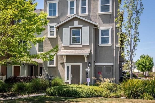 1121 Sierra Madres Terrace, San Jose, CA 95126 (#ML81749631) :: Mainstreet Realtors®