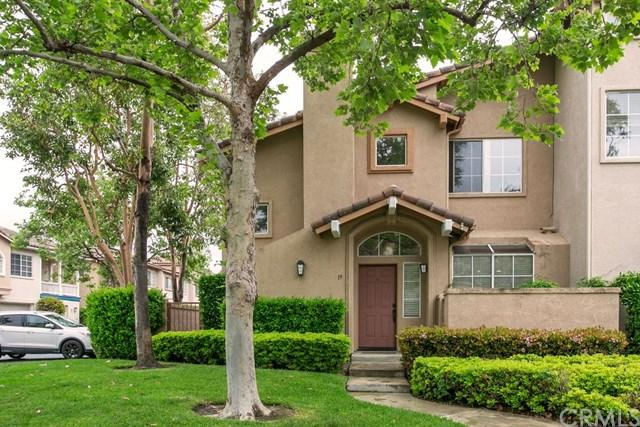19 Tierra Montanosa, Rancho Santa Margarita, CA 92688 (#OC19099971) :: Legacy 15 Real Estate Brokers
