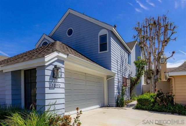 21552 Oakbrook #107, Mission Viejo, CA 92692 (#190023494) :: Fred Sed Group