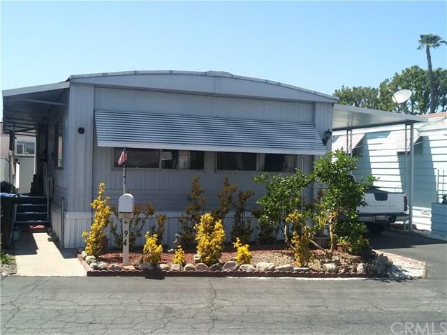 12550 E Carson Street #94, Hawaiian Gardens, CA 90716 (#PW19099998) :: Fred Sed Group