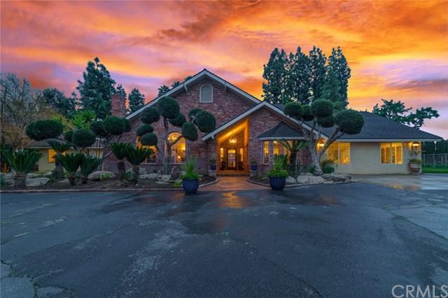 6108 N Garfield Avenue, Fresno, CA 93723 (#FR19099824) :: Fred Sed Group