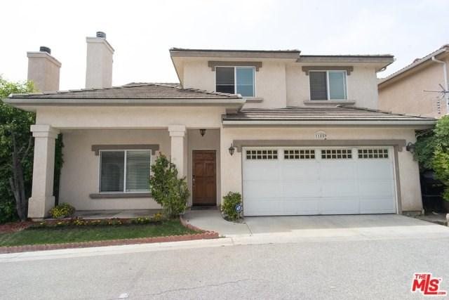 11859 Cedar Grove Lane, Sylmar, CA 91342 (#19461234) :: Fred Sed Group