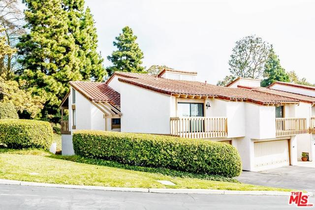 10 Seaview Drive South, Rolling Hills Estates, CA 90274 (#19461378) :: Go Gabby