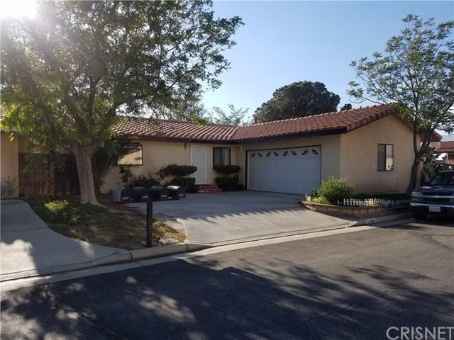 14349 Somerset Drive, Mojave, CA 93501 (#SR19100791) :: Keller Williams Temecula / Riverside / Norco