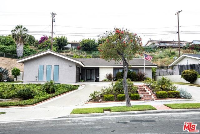 5639 S La Cienega, Los Angeles (City), CA 90056 (#19461576) :: Fred Sed Group