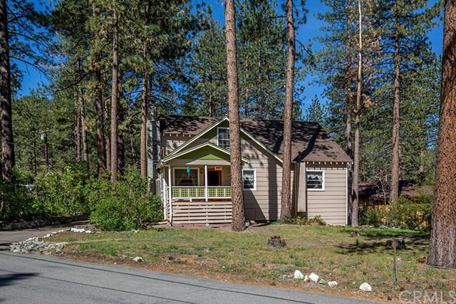5982 Spruce Street, Wrightwood, CA 92397 (#IV19098261) :: Fred Sed Group