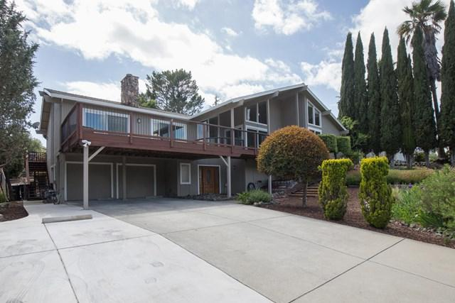 17291 Lakeview Drive, Morgan Hill, CA 95037 (#ML81749850) :: Fred Sed Group