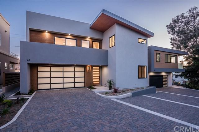 43 Birch Avenue, Cayucos, CA 93430 (#SP19101096) :: RE/MAX Parkside Real Estate