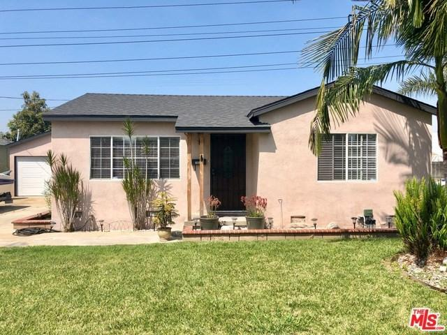 16509 Hayter Avenue, Bellflower, CA 90706 (#19461878) :: The Marelly Group | Compass