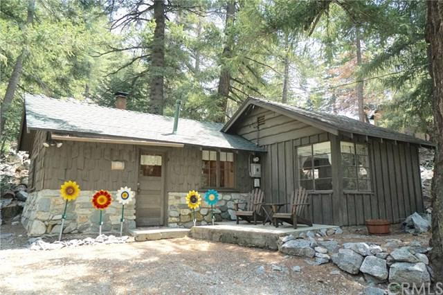 10 San Antonio Falls Road, Mount Baldy, CA 91759 (#TR19101588) :: Rogers Realty Group/Berkshire Hathaway HomeServices California Properties