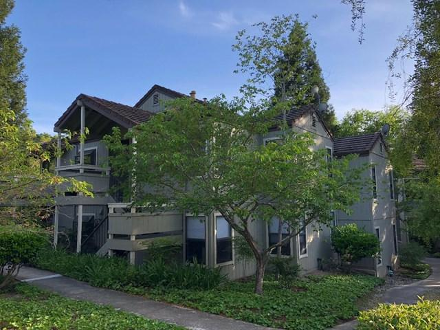 111 Bean Creek Road #104, Scotts Valley, CA 95066 (#ML81749955) :: Fred Sed Group