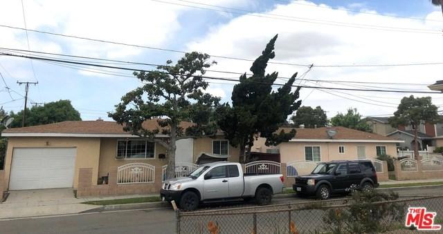 3631 River Avenue, Long Beach, CA 90810 (#19461978) :: Fred Sed Group