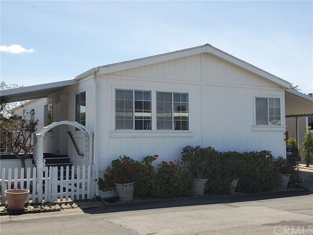 3057 S Higuera Street #2, San Luis Obispo, CA 93401 (#SP19100639) :: RE/MAX Parkside Real Estate