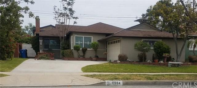 11554 Cimarron Avenue, Hawthorne, CA 90250 (#IN19101765) :: Fred Sed Group