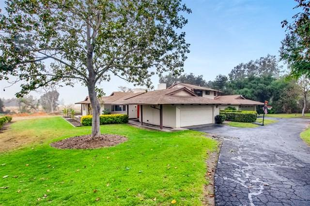 15419 Happy Hollow Lane, Pauma Valley, CA 92061 (#190023724) :: Fred Sed Group