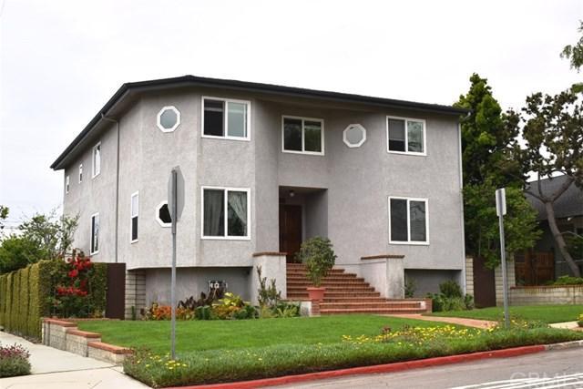 503 Whiting Street, El Segundo, CA 90245 (#SB19101868) :: The Miller Group