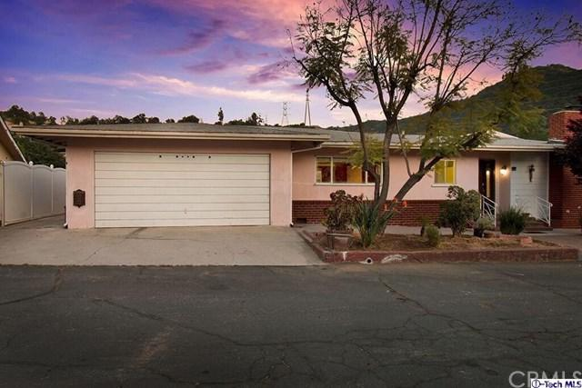 116 Coventry Place, Glendale, CA 91206 (#319001477) :: The Parsons Team