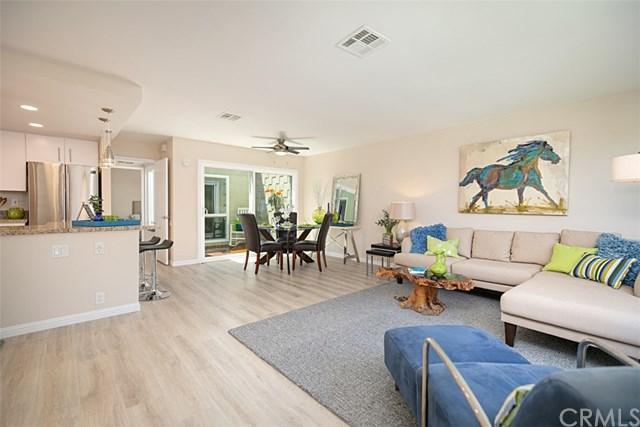 2263 Via Puerta D, Laguna Woods, CA 92637 (#OC19101284) :: Legacy 15 Real Estate Brokers