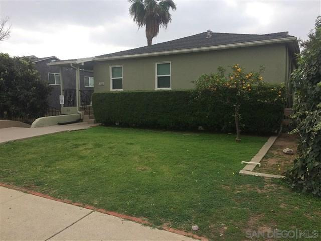 7219 Mohawk, San Diego, CA 92115 (#190023840) :: Fred Sed Group