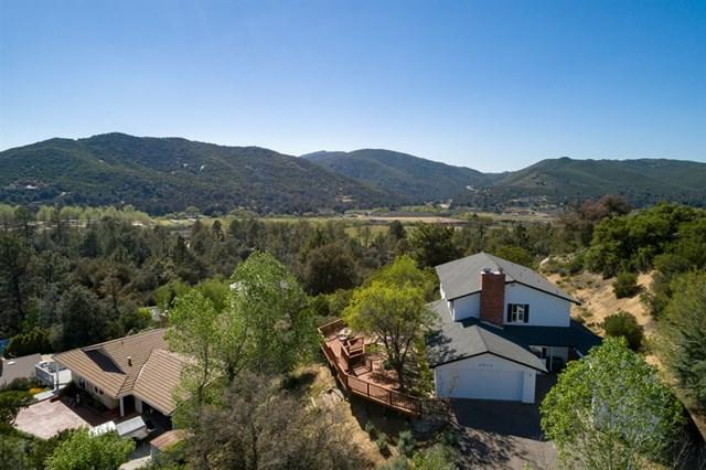 8034 Foothill Blvd, Pine Valley, CA 91962 (#190023856) :: Fred Sed Group
