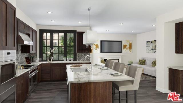 362 W Green Street #121, Pasadena, CA 91105 (#19460376) :: The Brad Korb Real Estate Group