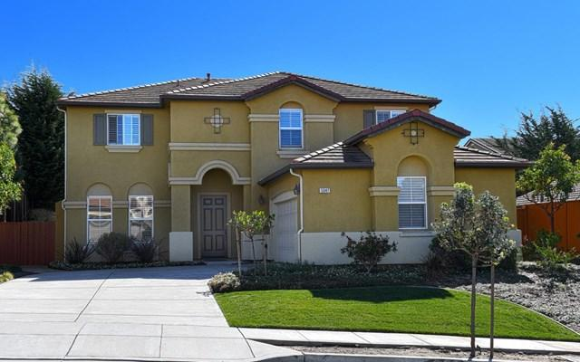 5047 Sunset Vista Drive, Outside Area (Inside Ca), CA 93955 (#ML81750066) :: Fred Sed Group
