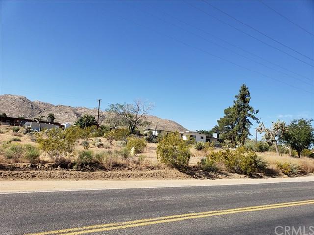 60711 Alta Loma Drive, Joshua Tree, CA 92252 (#EV19102403) :: RE/MAX Masters
