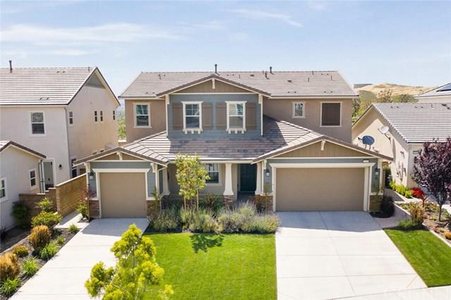 22419 Driftwood Court, Saugus, CA 91350 (#SR19102452) :: Fred Sed Group
