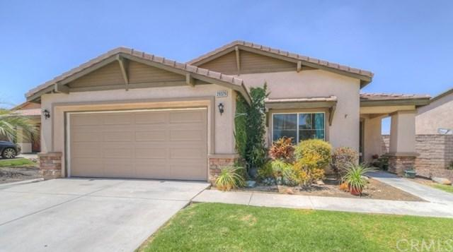 29329 Wildcat Canyon Road, Menifee, CA 92587 (#SW19102167) :: Fred Sed Group