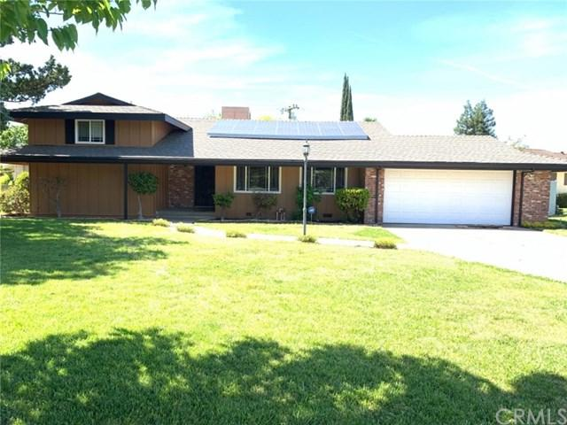 3197 Alder Avenue, Merced, CA 95340 (#MC19102595) :: Fred Sed Group