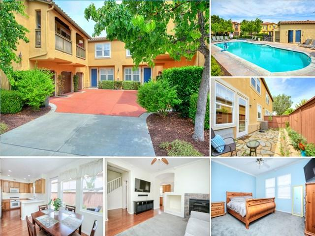13325 Via Magdalena #5, San Diego, CA 92129 (#190024191) :: Fred Sed Group