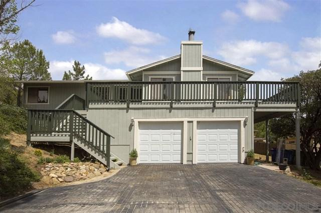 29148 Rocky Pass, Pine Valley, CA 91962 (#190024209) :: Fred Sed Group