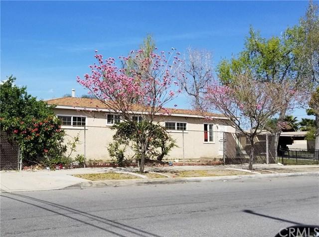 903 N Del Norte Avenue, Ontario, CA 91764 (#CV19101004) :: Mainstreet Realtors®