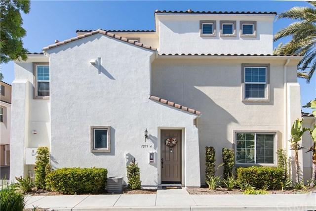 1279 Fools Gold Way #4, Chula Vista, CA 91913 (#SW19103216) :: Ardent Real Estate Group, Inc.