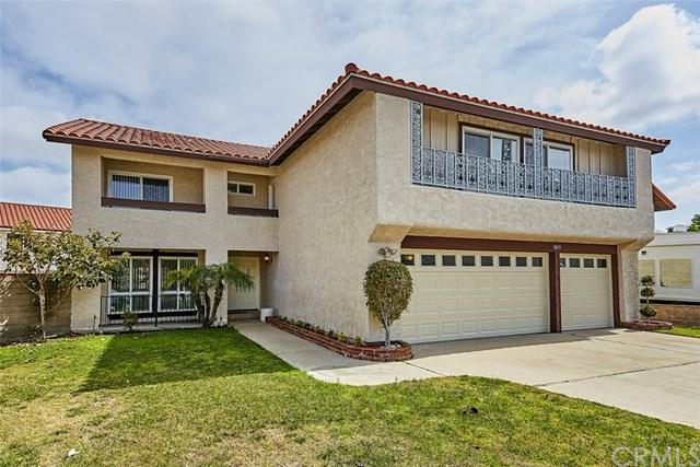 3855 Tiffany Court, Torrance, CA 90505 (#SB19102094) :: Fred Sed Group