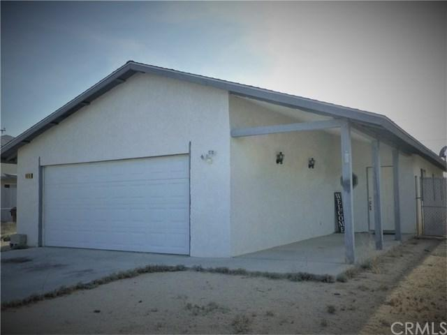 6618 Mariposa Avenue, 29 Palms, CA 92277 (#JT19103448) :: The Marelly Group | Compass
