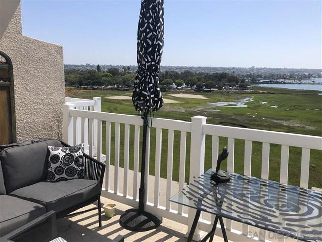 4015 Crown Point Drive P3, San Diego, CA 92109 (#190024431) :: Beachside Realty