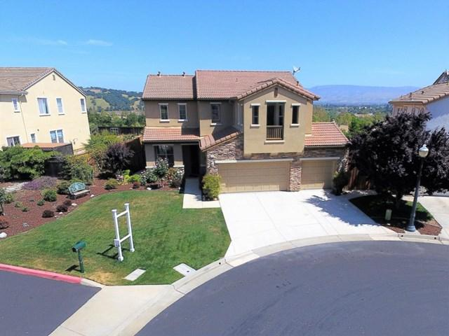 7270 Lahinch Court, Gilroy, CA 95020 (#ML81750352) :: Fred Sed Group