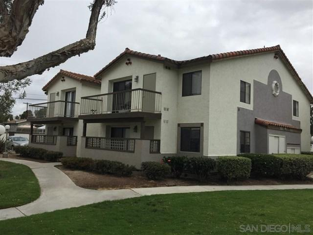 3586 Sunset Ln #137, San Diego, CA 92173 (#190024489) :: Ardent Real Estate Group, Inc.