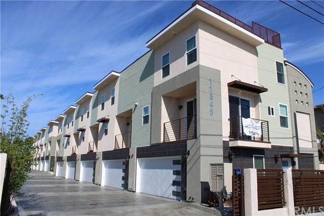 11845 Grevillea 1,5,6,10, Hawthorne, CA 90250 (#SB19103581) :: Fred Sed Group