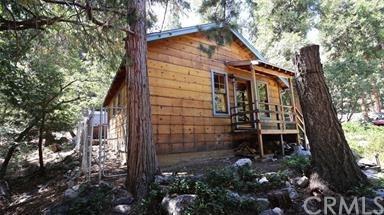 9381 Cedar Drive, Forest Falls, CA 92339 (#EV19103840) :: The Darryl and JJ Jones Team