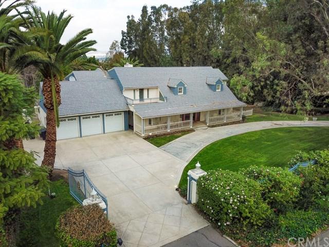 644 S Peralta Hills Drive, Anaheim Hills, CA 92807 (#IV19103952) :: J1 Realty Group